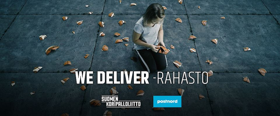 We deliver -rahasto